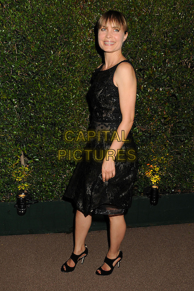 25 February 2014 - West Hollywood, California - Radha Mitchell. BVLGARI &quot;Decades of Glamour&quot; Oscar Party held at Soho House.<br /> CAP/ADM/BP<br /> &copy;Byron Purvis/AdMedia/Capital Pictures