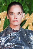 Ruth Wilson<br /> arriving for The Fashion Awards 2017 at the Royal Albert Hall, London<br /> <br /> <br /> &copy;Ash Knotek  D3356  04/12/2017