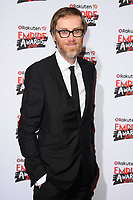 Stephen Merchant<br /> arriving for the Empire Awards 2018 at the Roundhouse, Camden, London<br /> <br /> ©Ash Knotek  D3389  18/03/2018