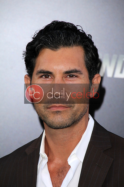 David DeSantos<br />