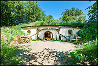Hobbit sized holiday home.