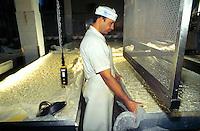 - production of DOC gorgonzola cheese ....- produzione del formaggio gorgonzola DOC