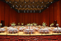 Houston Symphony Maestro's Wine Dinner at Jones Hall