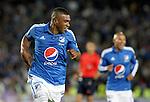 Millonarios venció 2-1 a Atlético Huila en Bogotá. Fecha 19 Liga Águila I-2016