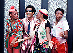 Boney M 1979..© Chris Walter..