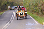 230 VCR230 Mr Ken Barley Mr & Mrs Kath & Adam Henley 1903 Panhard et Levassor France AB232