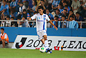 2013 J2 - Yokohama FC 2-2 Gamba Osaka