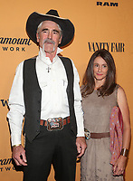 LOS ANGELES, CA - JUNE 11: Guests, at the premiere of Yellowstone at Paramount Studios in Los Angeles, California on June 11, 2018. <br /> CAP/MPI/FS<br /> &copy;FS/MPI/Capital Pictures