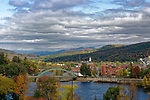 Rumford, Maine, USA