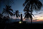 Rancho Luna, Cuba.