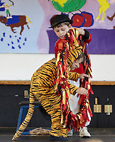 PS Lower School Kindergarten Circus