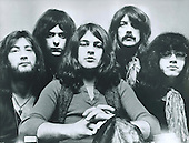 Jul 1969 - Jul 1973 : DEEP PURPLE - MK 2a