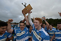 20170820 College Rugby Premiership Final - Wellington College v St Patrick's Silverstream