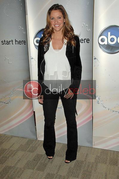 Jill Wagner<br /> at the Disney ABC Television Group Summer Press Junket, ABC Studios, Burbank, CA. 05-15-10<br /> David Edwards/Dailyceleb.com 818-249-4998