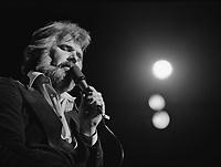 KENNY ROGERS ARCHIVE)