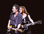 Bruce Springsteen  2002 'The Rising' tour in Phoenix