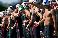 MANOUSSAKIS Nico RSA<br /> Men's 10km Final<br /> Open Water Swimming Balatonfured<br /> Day 05 18/07/2017 <br /> XVII FINA World Championships Aquatics<br /> Lake Balaton Budapest Hungary<br /> Photo @ A.Masini/Deepbluemedia/Insidefoto