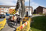 Wales & West Vacuum Excavator