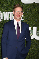 Barrett Foa<br /> at the CBS, CW, Showtime Summer 2016 TCA Party, Pacific Design Center, West Hollywood, CA 08-10-16<br /> David Edwards/DailyCeleb.com 818-249-4998
