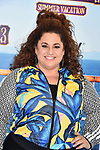 WESTWOOD, CA - JUNE 30: Marissa Jaret Winokur attends the Columbia Pictures and Sony Pictures Animation's world premiere of 'Hotel Transylvania 3: Summer Vacation' at Regency Village Theatre on June 30, 2018 in Westwood, California.