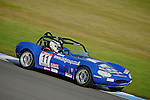 Ian Court - 23 Racing Ginetta G20