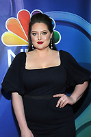 NEW YORK, NY - MAY 13: Lauren Ash at the NBC 2019 Upfront Presentation at the Four Seasons Hotel in New York City on May 13, 2019. <br /> CAP/MPI/JP<br /> ©JP/MPI/Capital Pictures