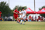 07/28/2018 United SA Mount Pleasant 03 Premier vs Beadling Elite 2003