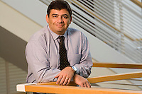 Yousry Bissada, Filogix, at Monitor, Cambridge, MA