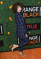 www.acepixs.com<br /> <br /> June 9 2017, New York City<br /> <br /> Actress Jackie Cruz arriving at the 'Orange Is The New Black' Season 5 Celebration at Catch on June 9, 2017 in New York City. <br /> <br /> By Line: Nancy Rivera/ACE Pictures<br /> <br /> <br /> ACE Pictures Inc<br /> Tel: 6467670430<br /> Email: info@acepixs.com<br /> www.acepixs.com