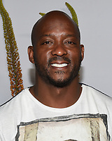 "09 July 2019 - Los Angeles, California - Willis McGahee. ESPN ""The ESPYS Official Pre-Party"" held at the Hotel Figueroa. Photo Credit: Billy Bennight/AdMedia"