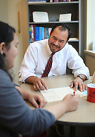 Career Services - Advising Sessions