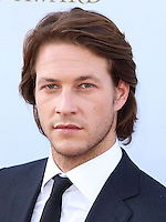 HOLLYWOOD, LOS ANGELES, CA, USA - JUNE 05: Luke Bracey at the 42nd AFI Life Achievement Award Honoring Jane Fonda held at the Dolby Theatre on June 5, 2014 in Hollywood, Los Angeles, California, United States. (Photo by Xavier Collin/Celebrity Monitor)