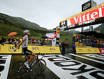 Stage 9 Vielha Val d'Aran - Andorre Arcalis