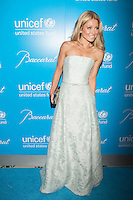 NEW YORK, NY - NOVEMBER 27:  Kelly Ripa  attends the Unicef SnowFlake Ball at Cipriani 42nd Street on November 27, 2012 in New York City. © Diego Corredor/MediaPunch Inc. .. /NortePhoto