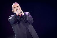 Spanish Singer Miguel Bose during the first stop of his tour 'Estar&eacute;' at Wizink Center in Madrid, June 23, 2017. Spain.<br /> (ALTERPHOTOS/BorjaB.Hojas) (NortePhoto.com) (NortePhoto.com)