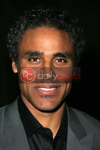 Rick Fox<br />