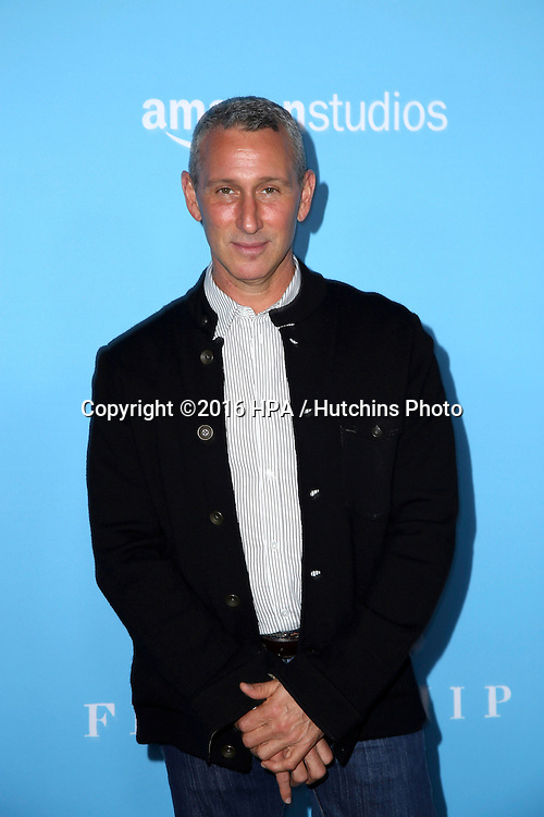 LOS ANGELES - MAY 3:  Adam Shankman at the Love & Friendship LA Premiere at the DGA Theater on May 3, 2016 in Los Angeles, CA