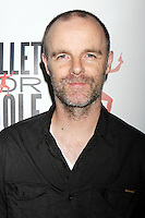 "Brian F. O'Byrne attending the opening night performance of ""Bullet for Adolf"" at New World Stages in New York, 08.08.2012...Credit: Rolf Mueller/face to face /MediaPunch Inc. ***FOR USA ONLY*** ***Online Only for USA Weekly Print Magazines*** /Nortephoto.com<br />