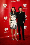 LOS ANGELES, CA - FEB 10: Paul McCartney; wife Nancy Shevell at the 2012 MusiCares Person of the Year Tribute To Paul McCartney at the LA Convention Center on February 10, 2012 in Los Angeles, California
