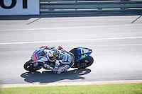 Moto GP Valencia 2014