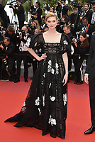 Elizabeth Debicki <br /> CANNES, FRANCE - MAY 15: Arrivals at the screening of 'Solo: A Star Wars Story' during the 71st annual Cannes Film Festival at Palais des Festivals on May 15, 2018 in Cannes, France. <br /> CAP/PL<br /> &copy;Phil Loftus/Capital Pictures
