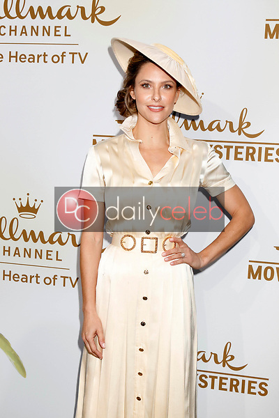 Jill Wagner<br /> at the Hallmark TCA Summer 2017 Party, Private Residence, Beverly Hills, CA 07-27-17<br /> David Edwards/DailyCeleb.com 818-249-4998