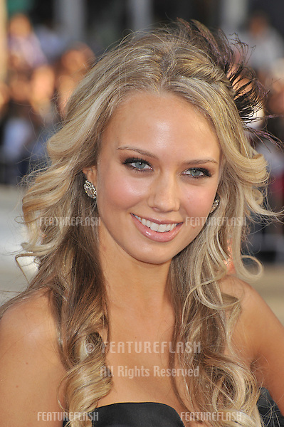 "Melissa Ordway at the Los Angeles premiere of her new movie ""17 Again"" at Grauman's Chinese Theatre, Hollywood..April 14, 2009  Los Angeles, CA.Picture: Paul Smith / Featureflash"