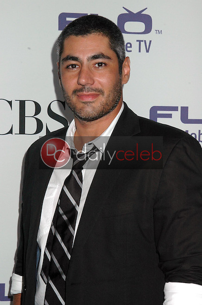 Danny Nucci<br />