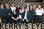Padraig Blanchfield from Currow  with his family after he was presented with the Lee Strand-Kerry Garda Youth Acheivement Merit Award on Friday night in Ballyroe Heights Hotel. Pictured Helen Blanchfield, Padraig Blanchfield , Karl Blanchfield, Back Claire Looney, Sean Farrell, Michael Leen, Donal McCarthy, Donncha Clifford, Margaret Clifford, Denis Clifford, Carol O'Dorothy, Michael Fleming, Tara Sparling O'Riordan