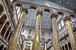 National Building Museum (Architecture, Washington, DC, Tourism)