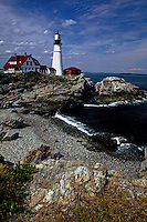 Portland Head Light, #LH14