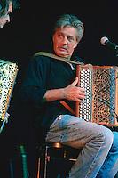 Gerard BLANCHARD accordeon chromatique