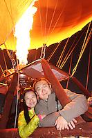 20140902 02 September Hot Air Balloon Cairns