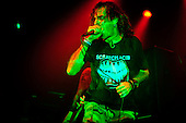 LAMB OF GOD, LIVE, 2012, <br /> PHOTOCREDIT:  IGOR VIDYASHEV/ATLASICONS